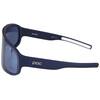 POC Aspire Eyes navy black/blue/silver mirror
